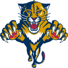 Florida Pantherslogo