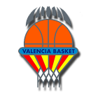 Valencia Basketlogo