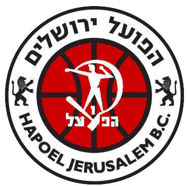 Hapoel Jerusalemlogo