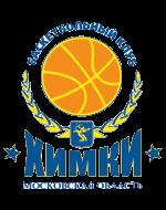 Khimki M Logo