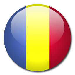 Rumanía  Logo