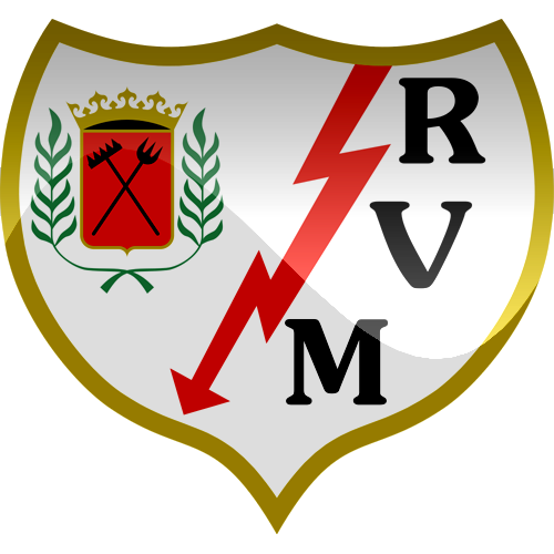 Rayo Vallecanologo