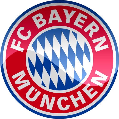 Bayern Múnich logo