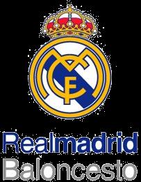 Real Madridlogo