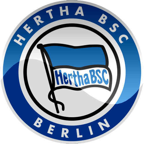 Hertha Berlinlogo