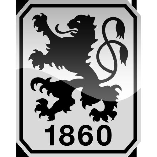 1860 Múnichlogo