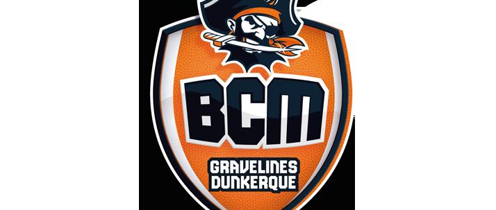 Gravelines-Dunkerquelogo