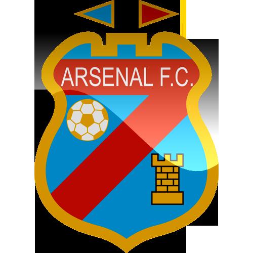 Arsenal Sarandílogo