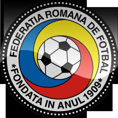 Rumaníalogo