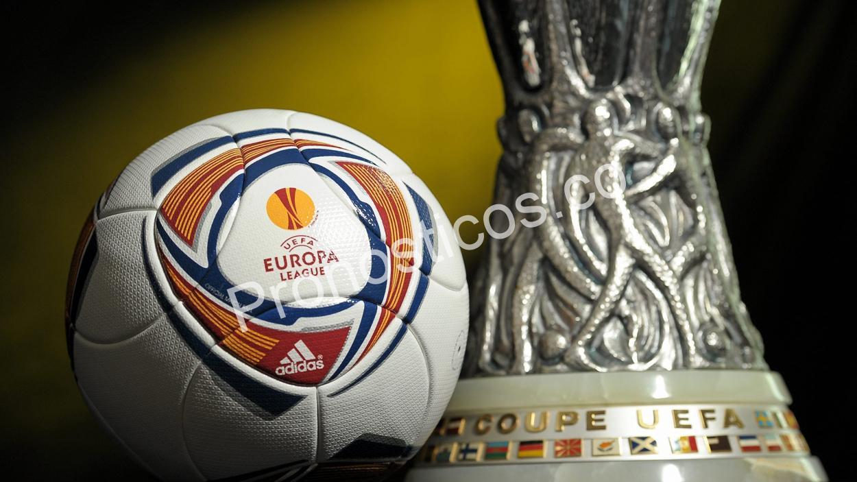 Olimpik Donetsk vs PAOK Prediccion