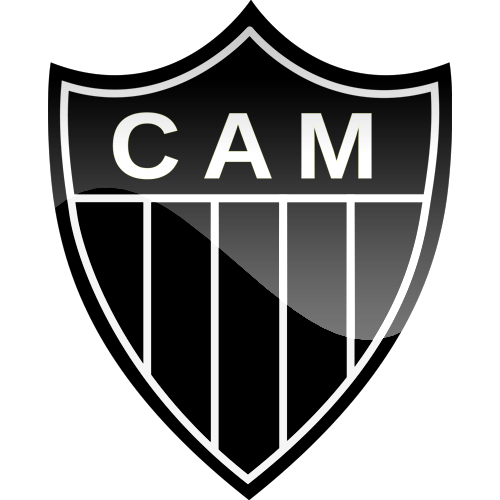 Resultado de imagen para atletico mg logo