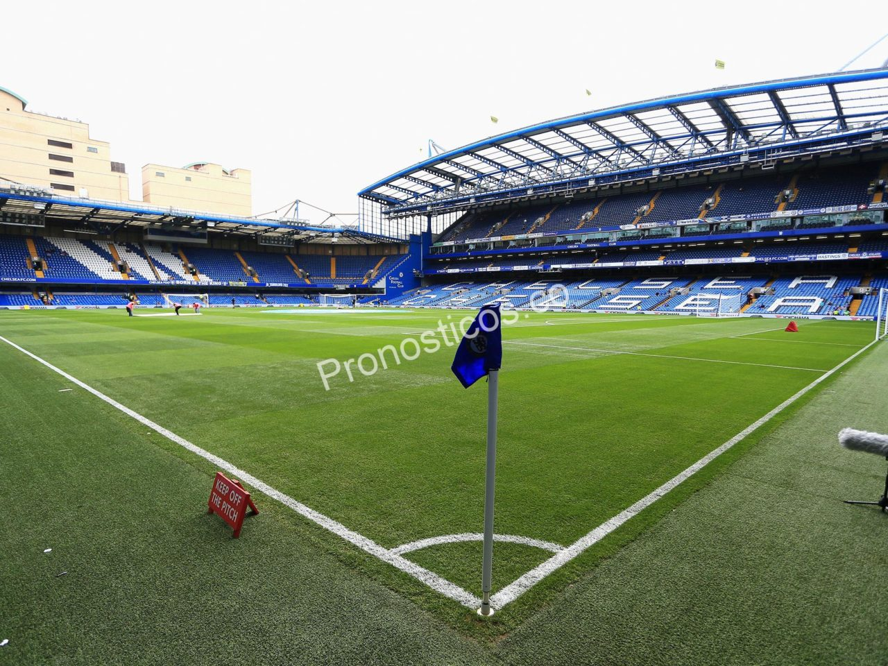 Chelsea vs Cardiff Prediccion