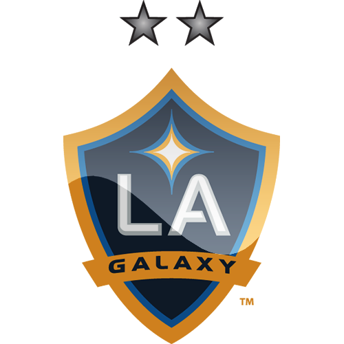 Los Angeles Galaxy logo