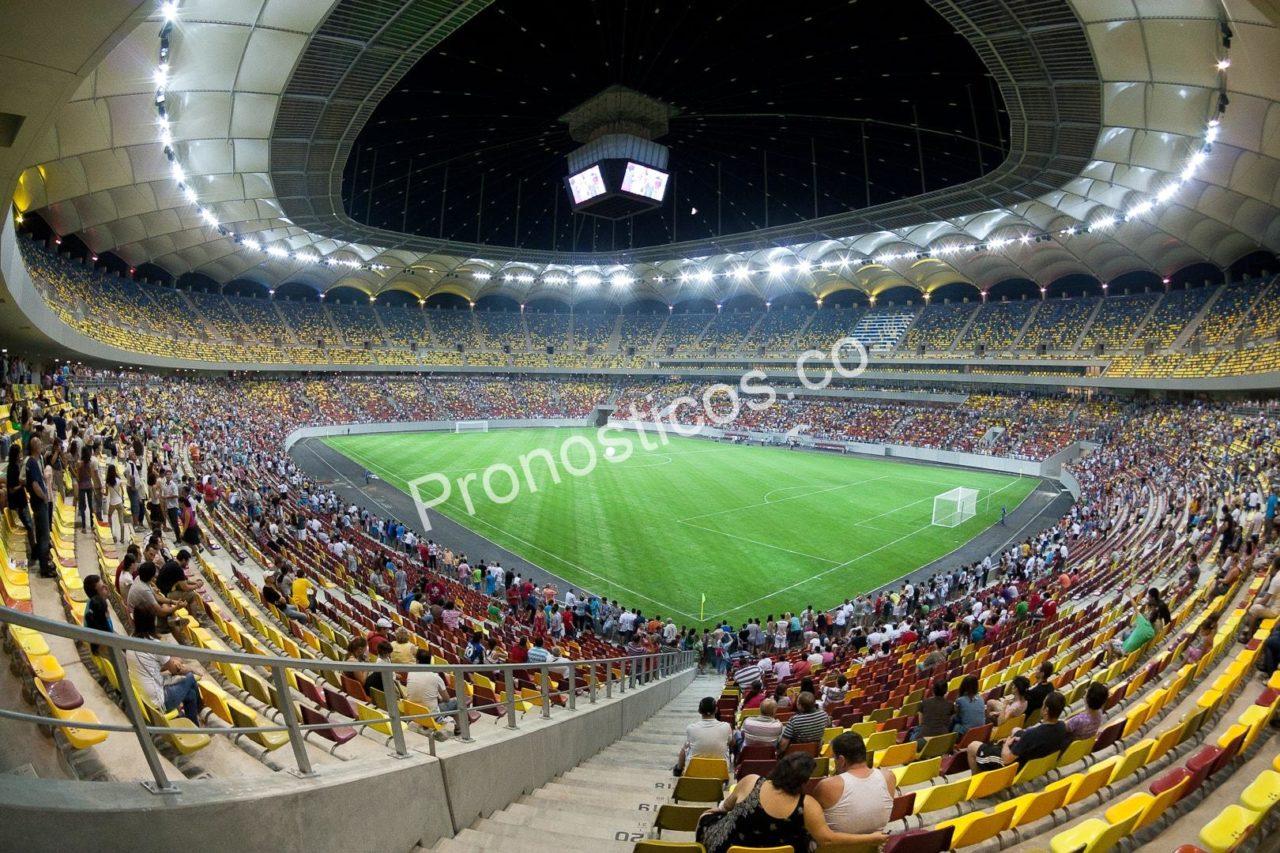 FCSB vs Lugano Prediccion