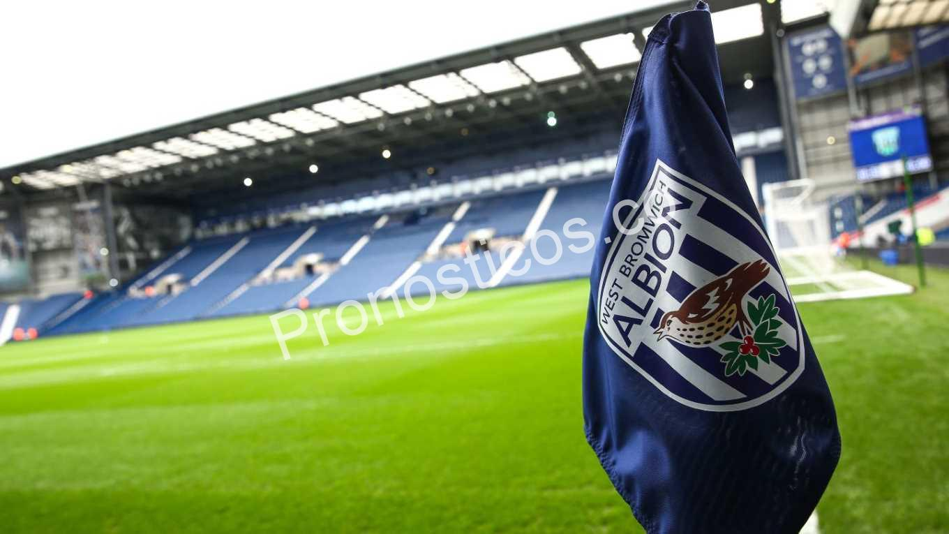 West Brom vs Crystal Palace Prediccion