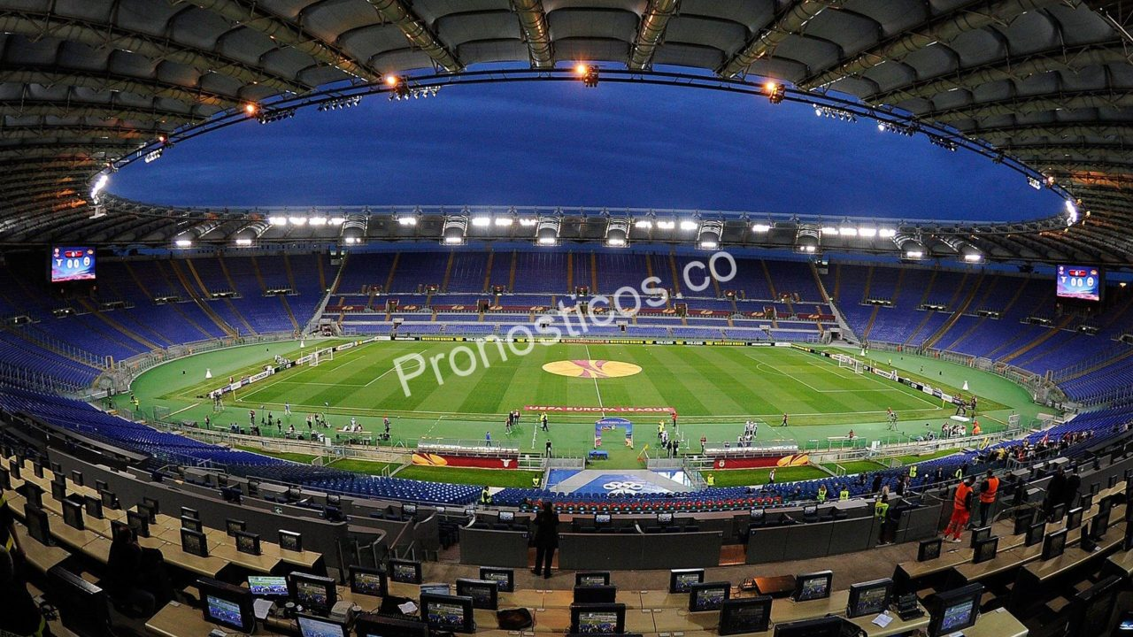 Lazio vs AS Roma Prediccion