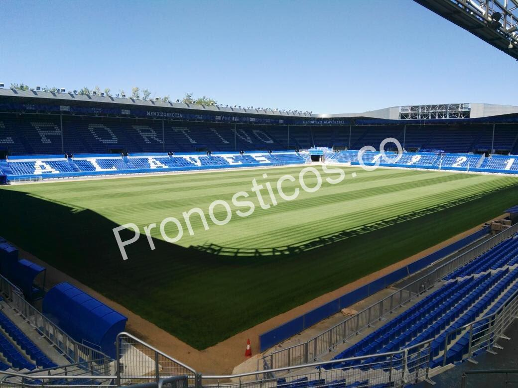 Alaves vs Real Sociedad Prediccion