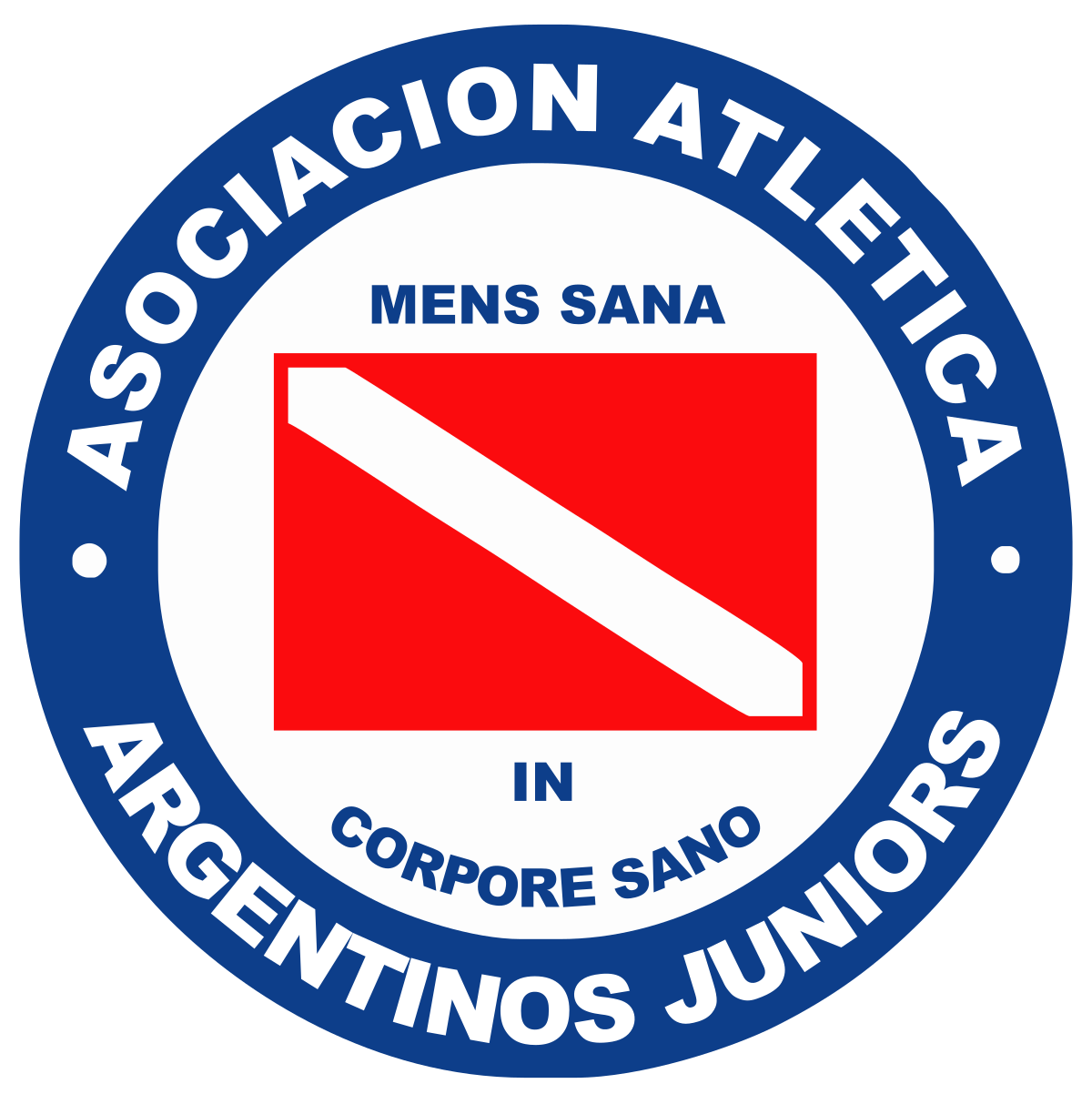Argentinos Jrs logo