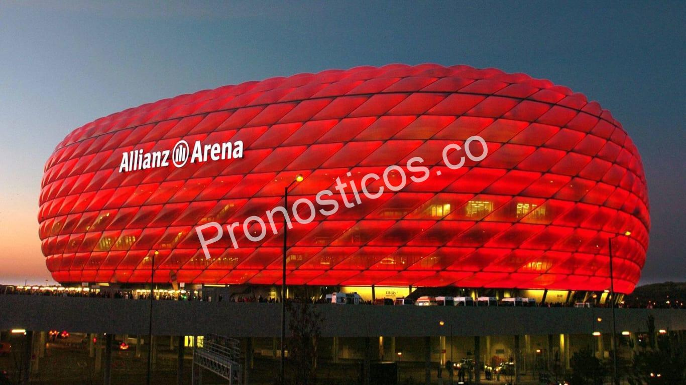 Bayern Munich vs Augsburgo Prediccion