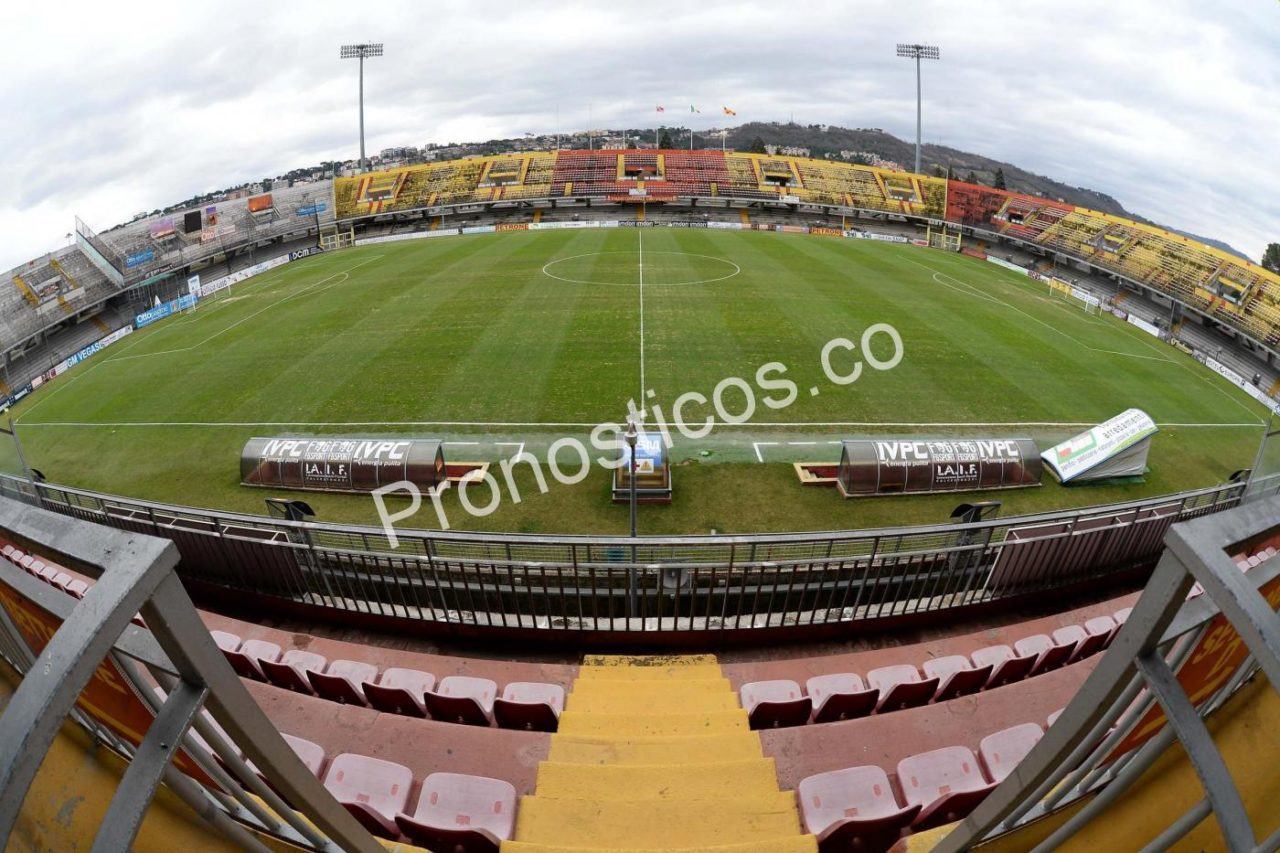 Benevento vs Sampdoria Prediccion