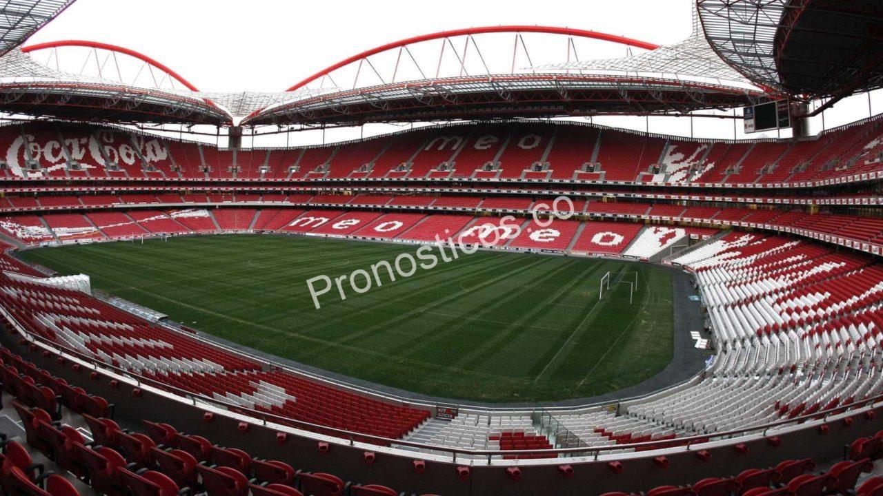 Benfica vs PAOK Prediccion