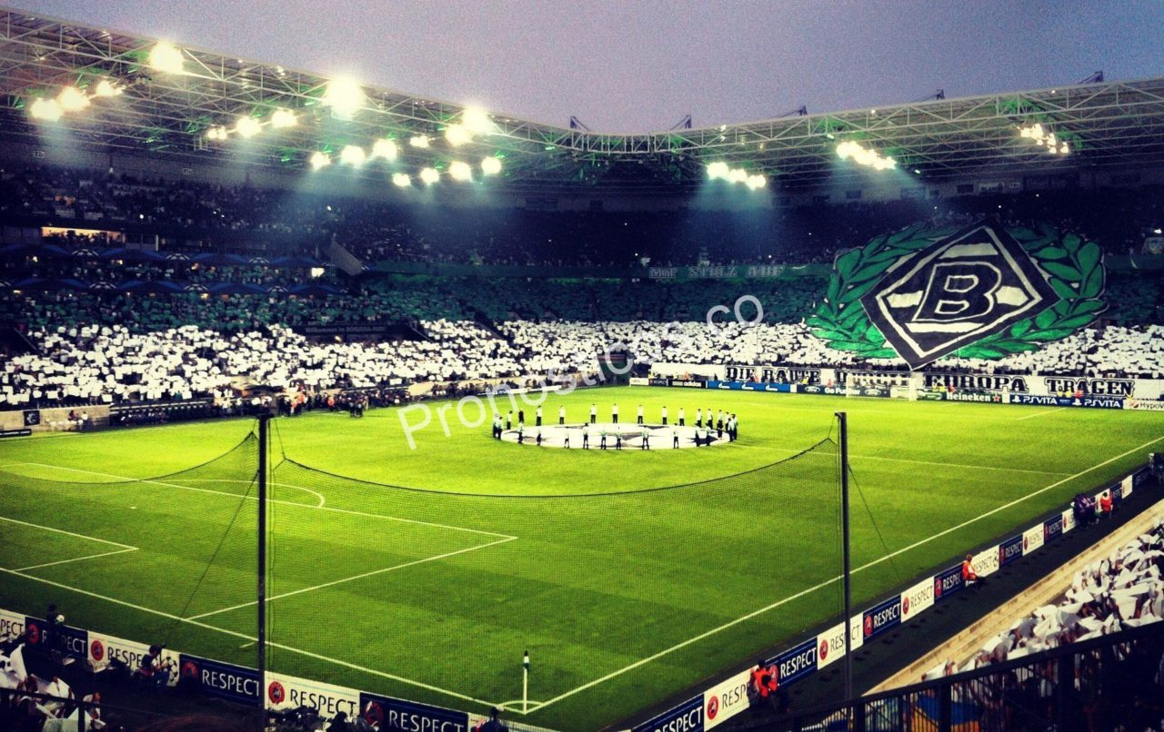 B. Monchengladbach vs Hertha Berlin Prediccion