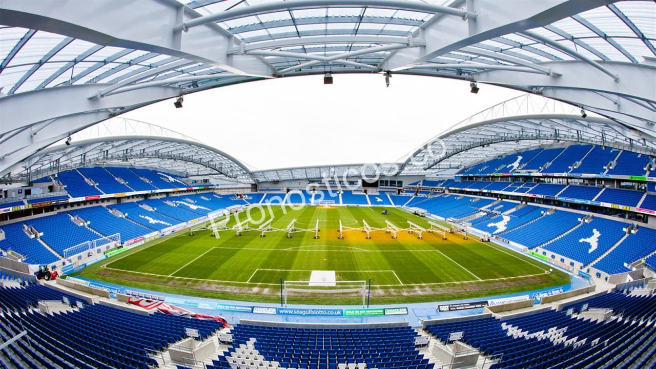 Brighton vs Manchester United Prediccion
