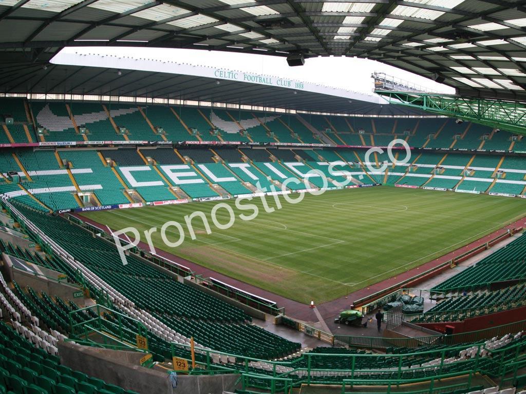 Celtic astana pronostico