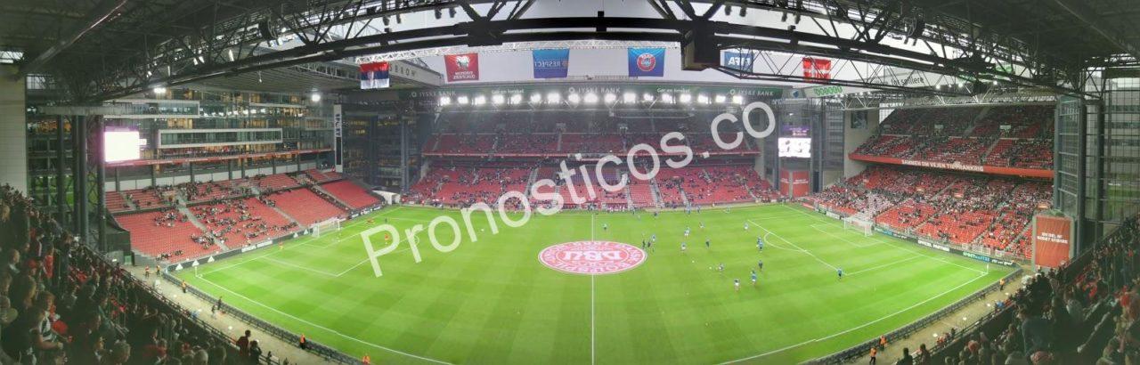 FC Copenhagen vs Lokomotiv Moscow Prediccion