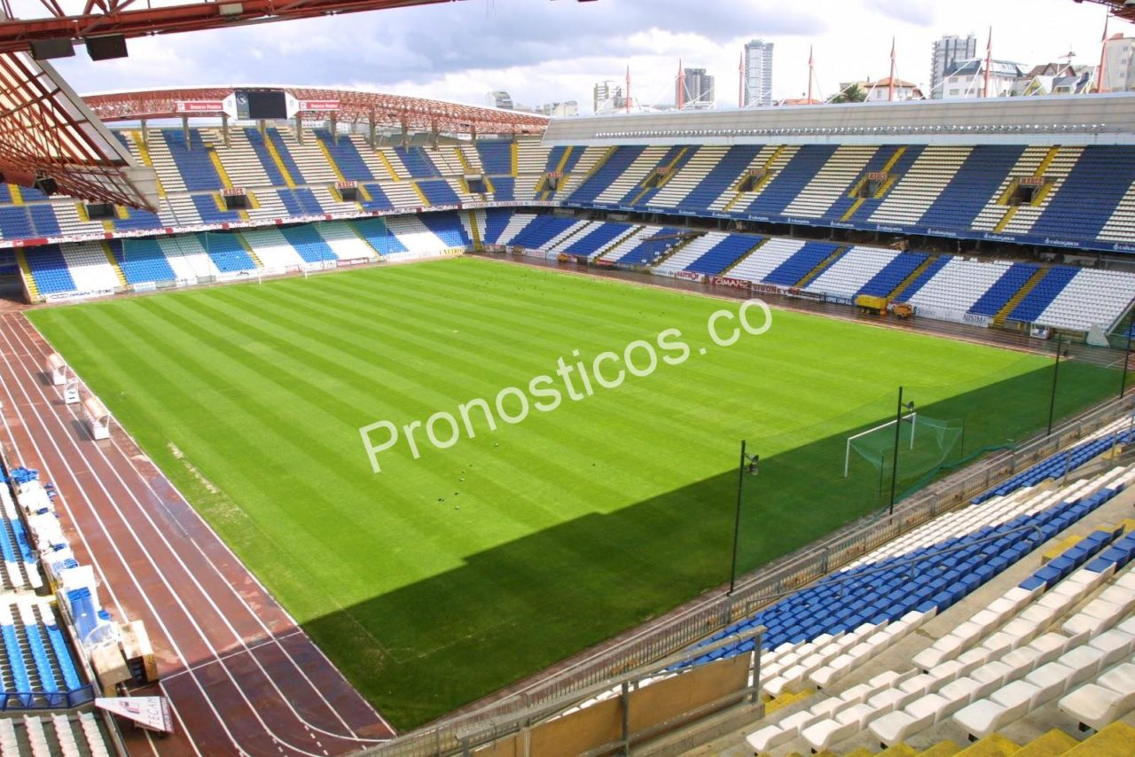 Deportivo La Coruña vs Sevilla Prediccion