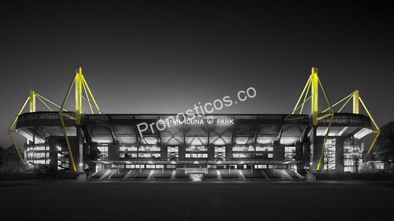 Dortmund vs APOEL Prediccion