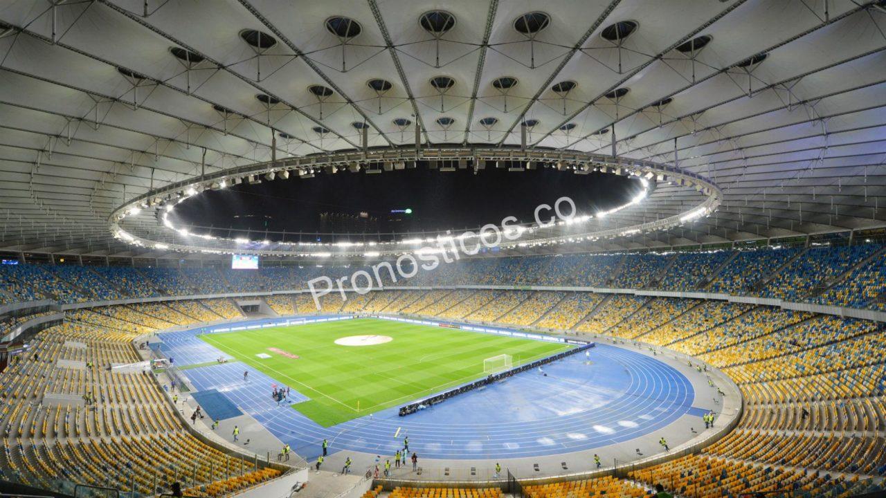 Dinamo Kiev vs Ajax Prediccion
