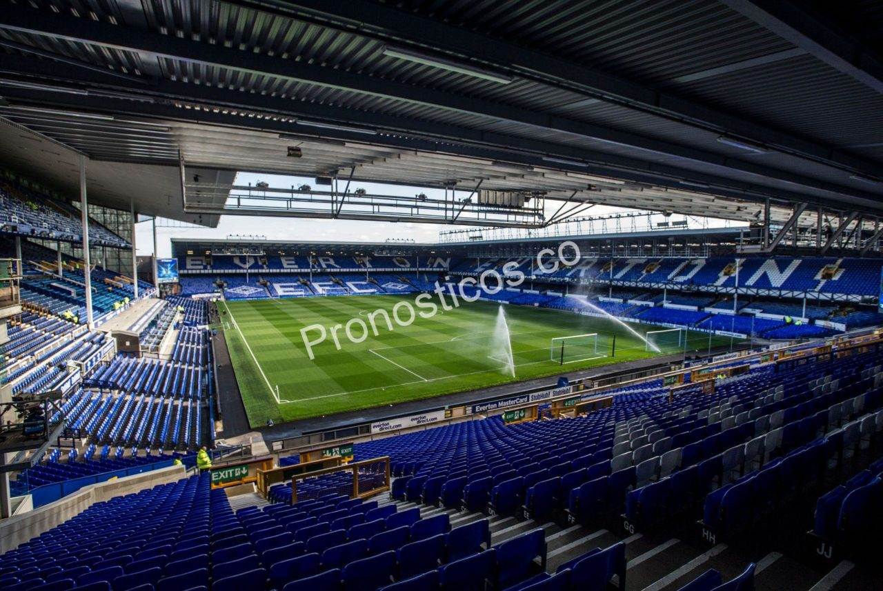 Everton vs Bournemouth Prediccion