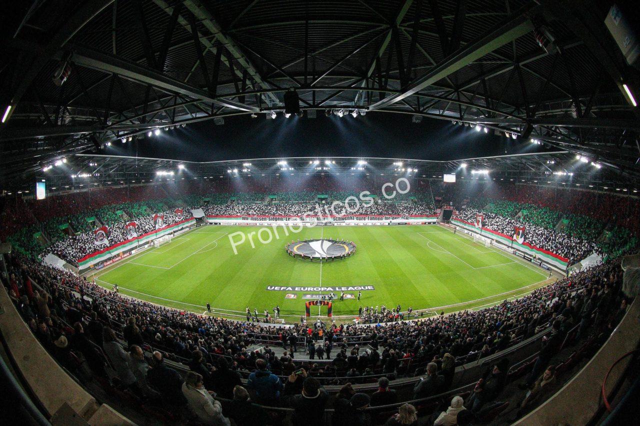 Augsburgo vs Hannover Prediccion