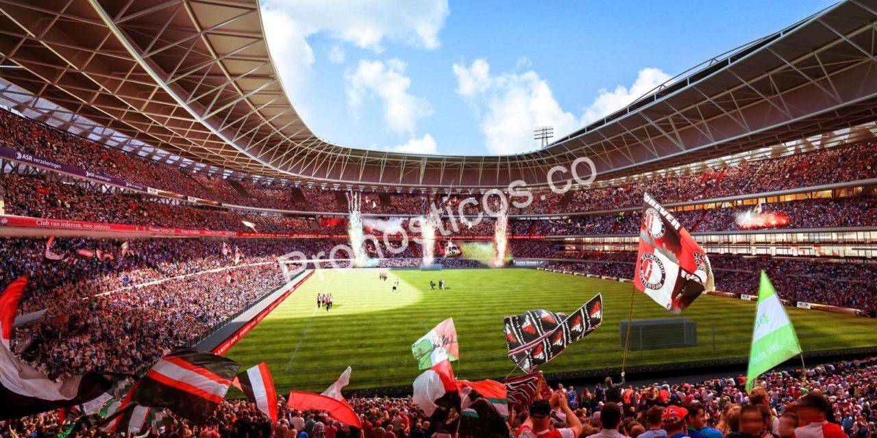 Feyenoord vs Manchester City Prediccion