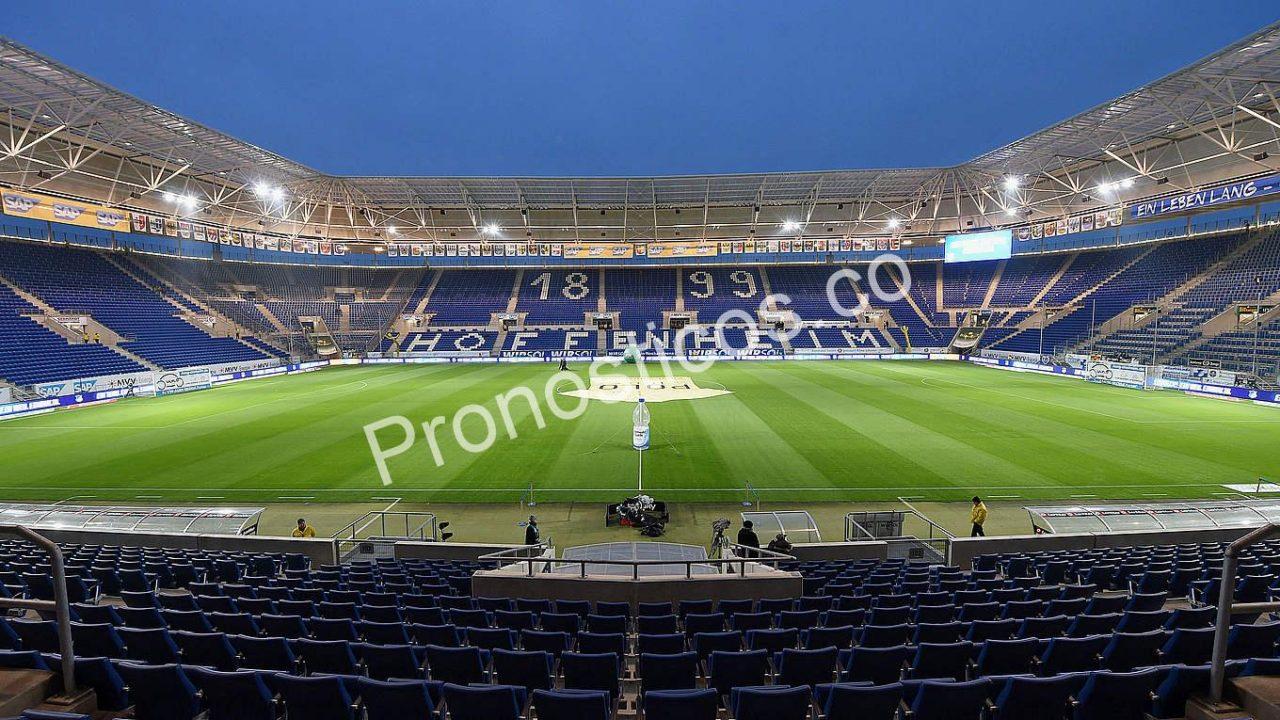 Hoffenheim vs Braga Prediccion
