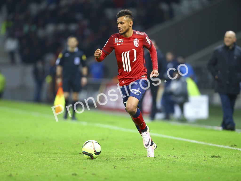 Lille vs Troyes Prediccion