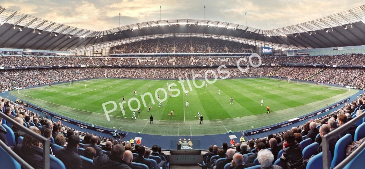Manchester City vs West Ham Prediccion
