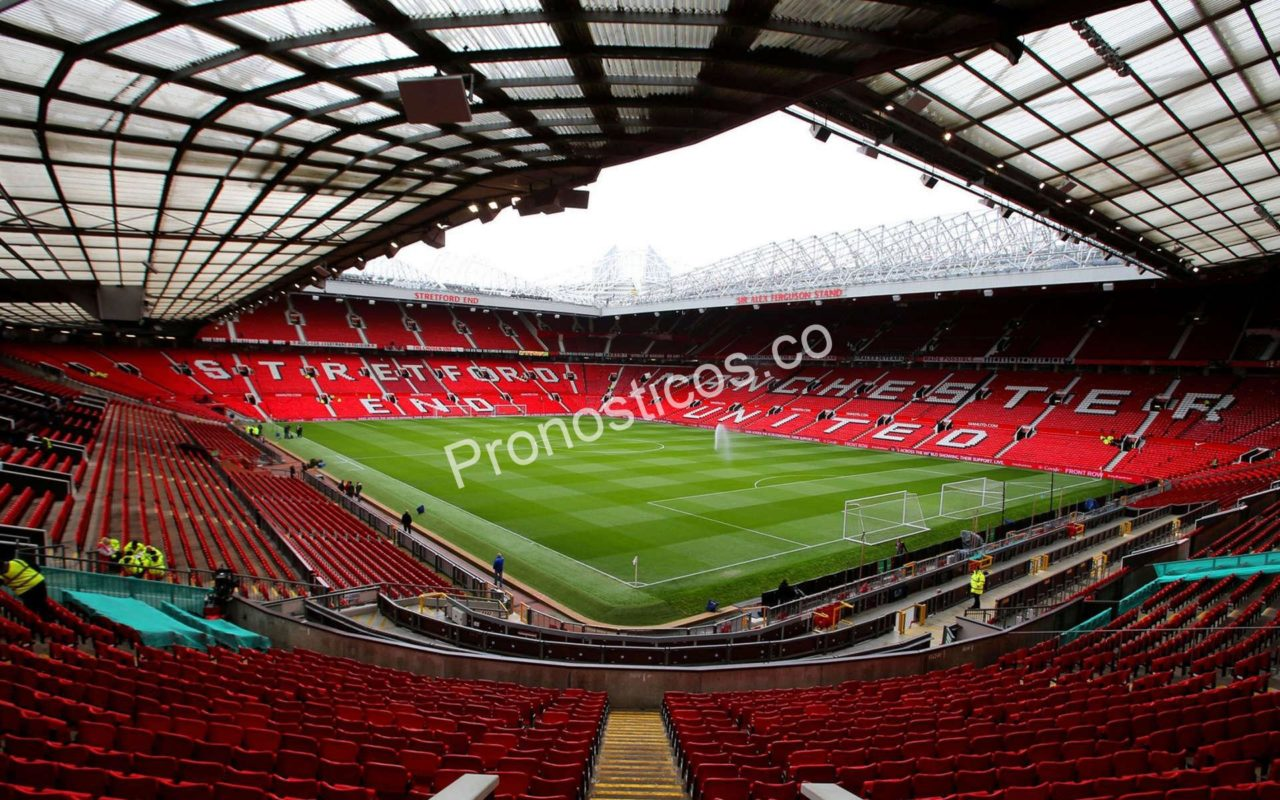 Manchester United vs Leicester Prediccion