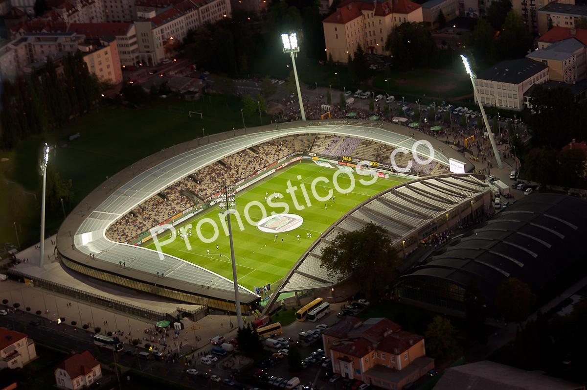 Maribor vs Spartak Moscow Prediccion