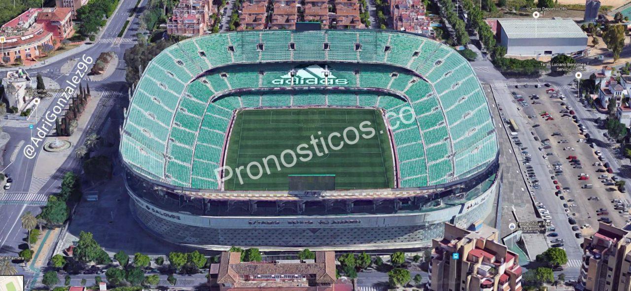 Real Betis vs Rayo Vallecano Prediccion