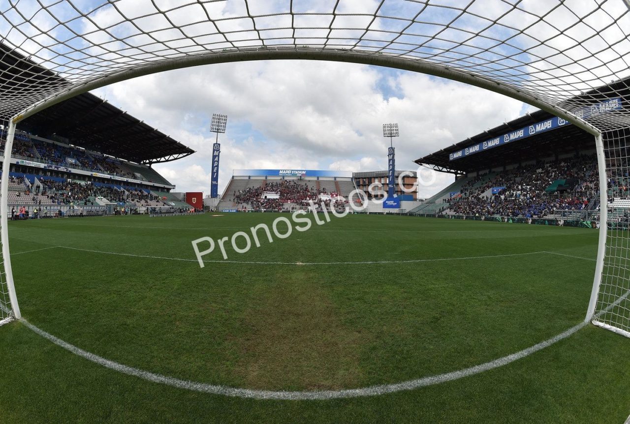 Sassuolo vs Spal Prediccion