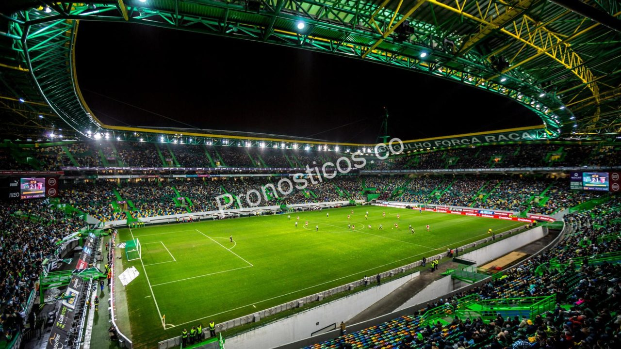 Sporting vs Juventus Prediccion