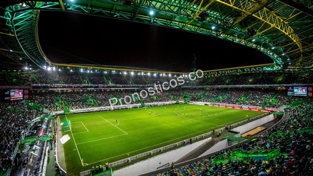 Sporting vs FC Porto Prediccion