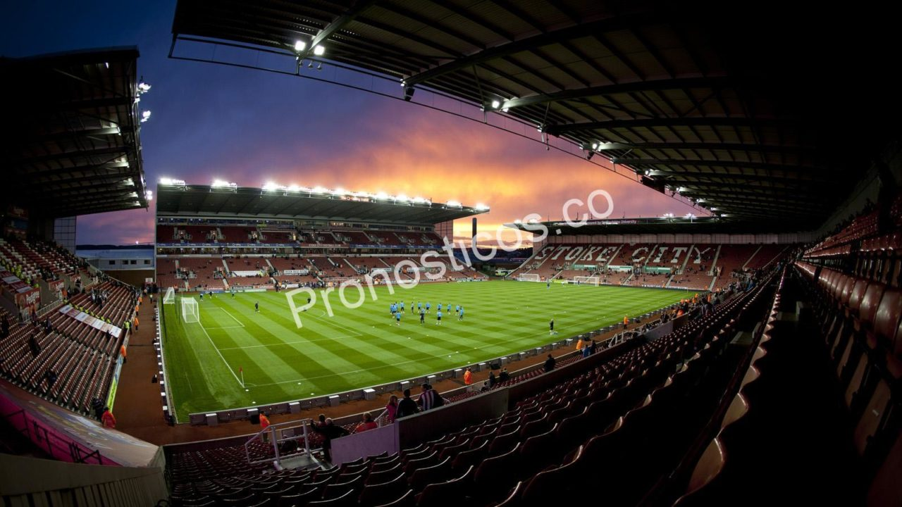 Stoke City vs Swansea Prediccion