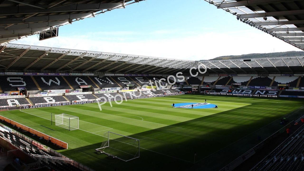 Swansea vs Burnley Prediccion
