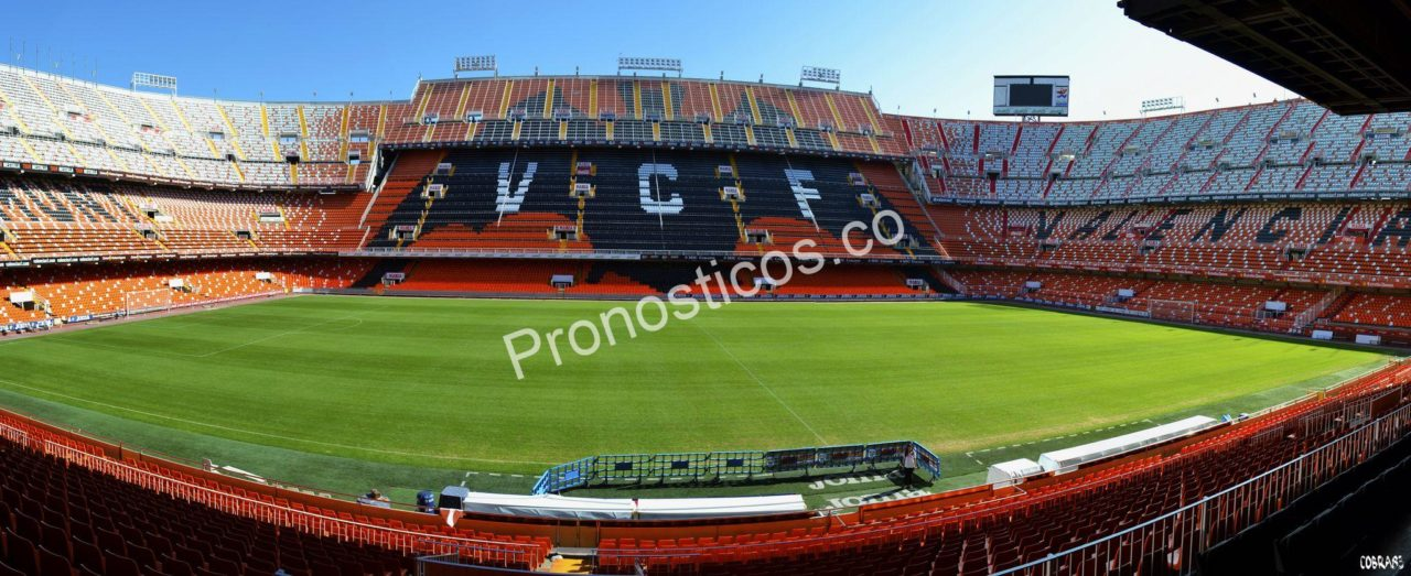 Valencia vs Real Betis Prediccion