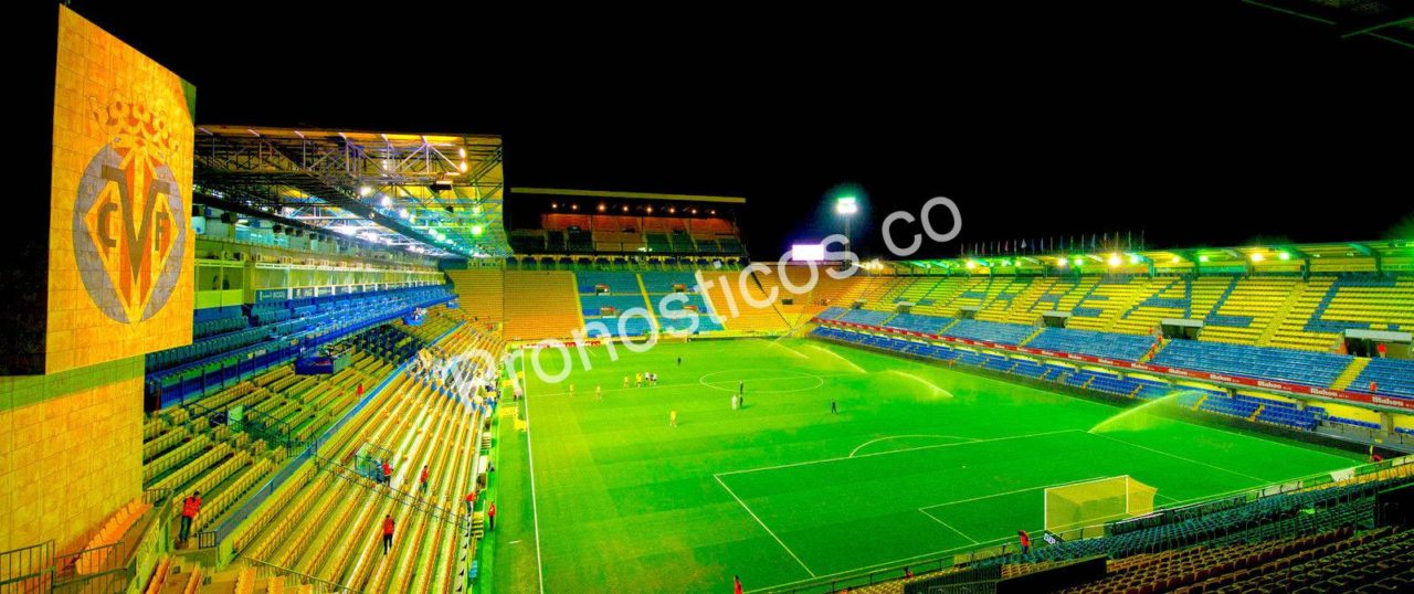 Villarreal vs FC Astana Prediccion