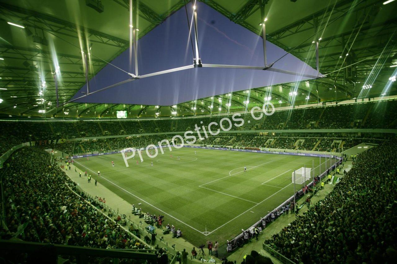 Wolfsburgo vs Hertha Berlin Prediccion
