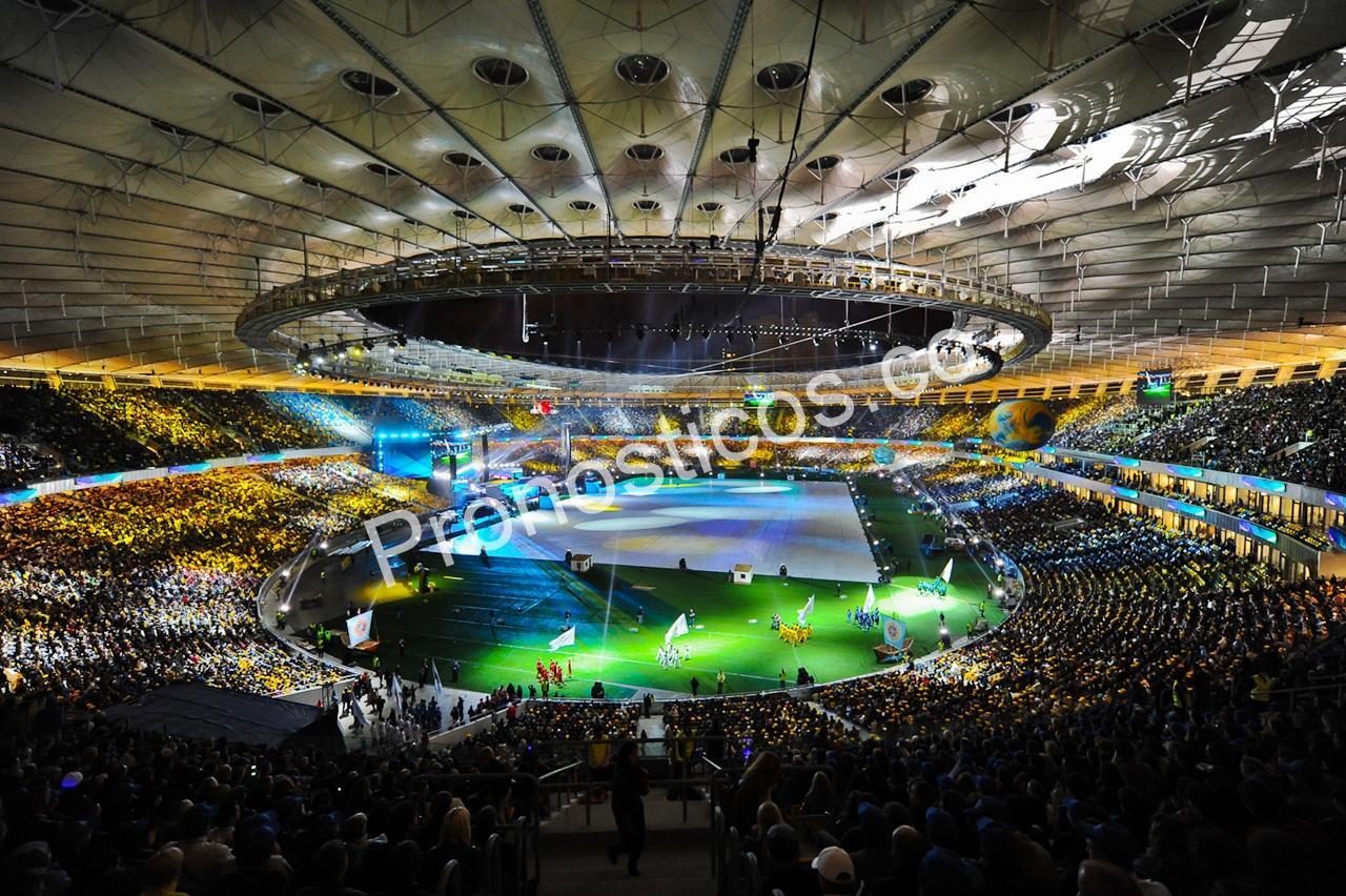 FK Zorya Luhansk vs Ostersunds Prediccion